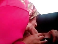 Turbanli Hijab Blowjob
