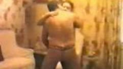 Old arab sex video